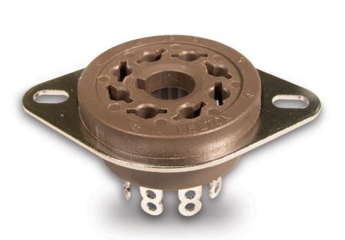 Belton 8 Pin (Vt8-St) Socket
